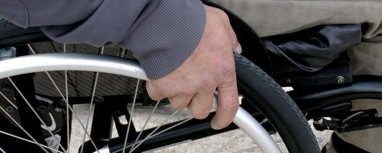 Are you treating a patient with a long-term disability