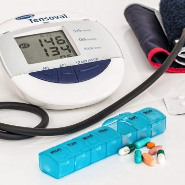 hypertension-examination